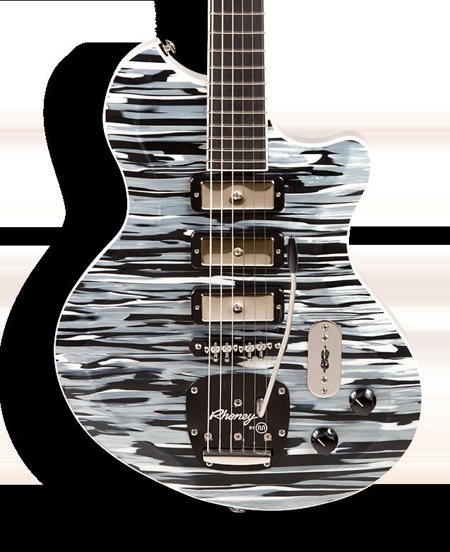 Rhoney Guitars